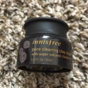 🌺5x$25- Innisfree Pore Clearing Clay Mask